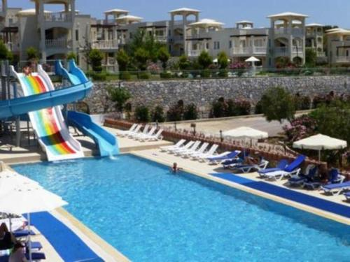 Bogazici Flamingo Country Club tatil