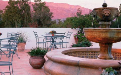 Ojai Valley Inn and Spa Photo