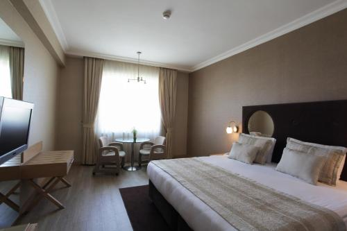 WOW Airport Hotel, İstanbul
