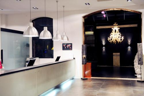 New Hotel of Marseille, Marseille, France, picture 1