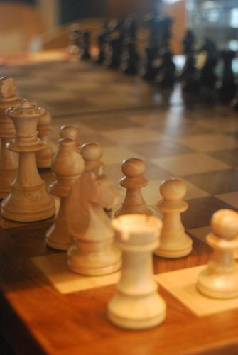 The Chess Hotel photo 44