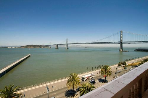 Harbor Court Hotel - San Francisco, CA 94105