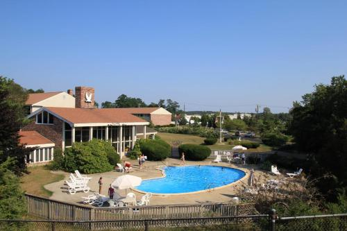 Seashore Park Inn Photo