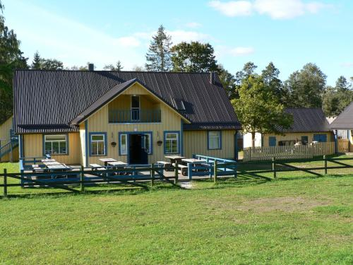 Sportland Korvemaa Hike and Ski Resort, Пиллапалу