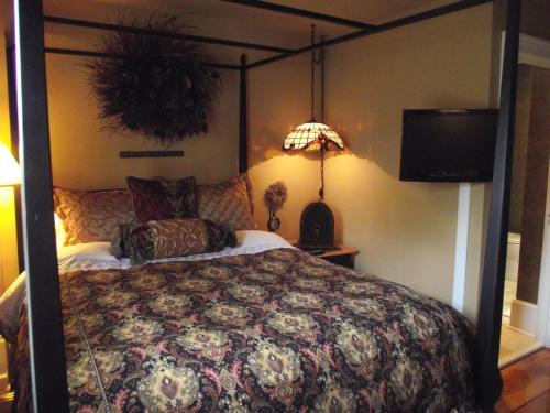 Historic Davy House Bed & Breakfast Photo