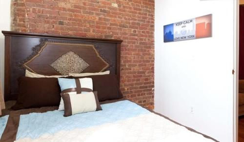 Hotel One Bedroom Apartment - East 9th Street thumb-3