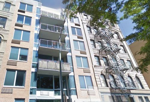 Hotel One Bedroom Apartment - East 9th Street 1