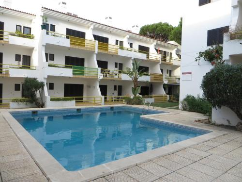 holidays algarve vacations Vilamoura Apartment Sol Nascente