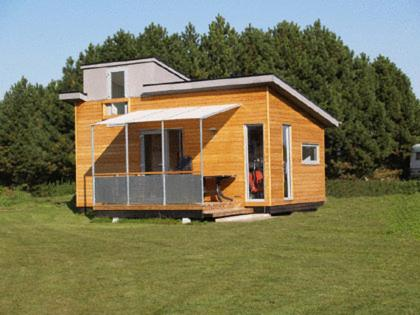 Aarhus Camping & Cottages