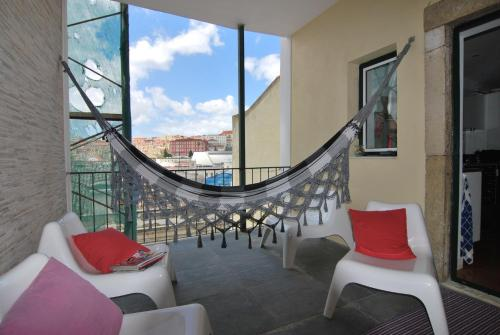 Hotel Rossio Downtown Terrace thumb-2