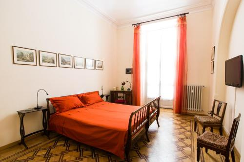 B&B Meucci - turin - booking - hébergement
