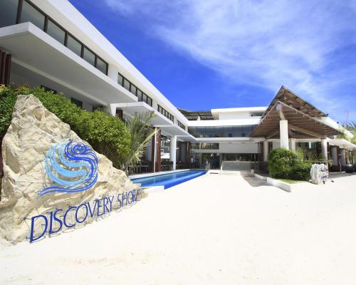 DISCOVERY SHORES0