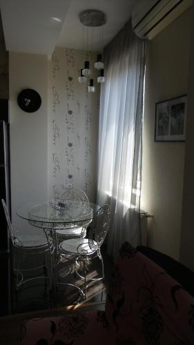 AFAQIDZE APARTMENT