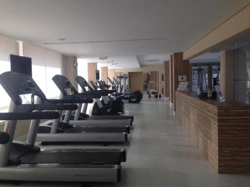 Apartamento Porto das Dunas Wellness Photo