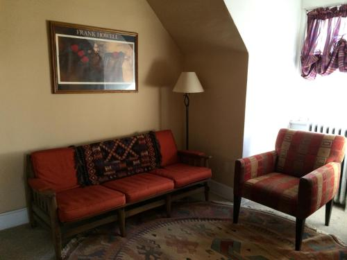 Denver Hotels and Lodging Photo