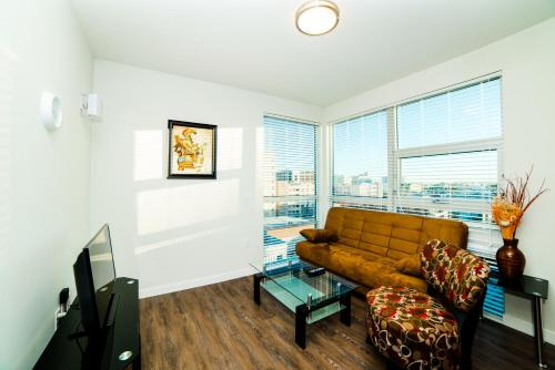 Downtown Wagner Apartment Photo