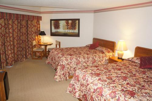 Greenbrier Inn Killington Photo