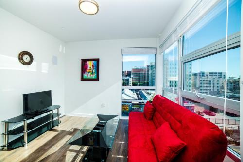 Downtown Amadeus Apartment Photo
