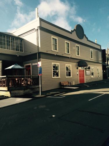Hotels near old st pauls wellington find compare and book for 120 the terrace wellington