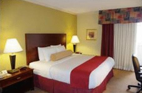 Best Western Plus Morristown Conference Center Photo