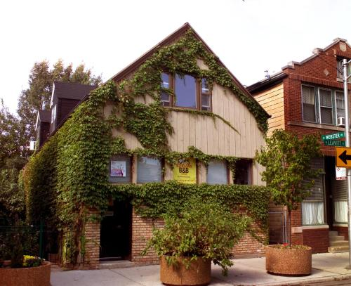 Ray's Bucktown Bed and Breakfast - Chicago - booking - hébergement