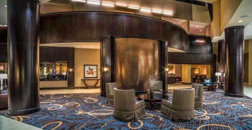 Sheraton North Houston at George Bush Intercontinental photo 28