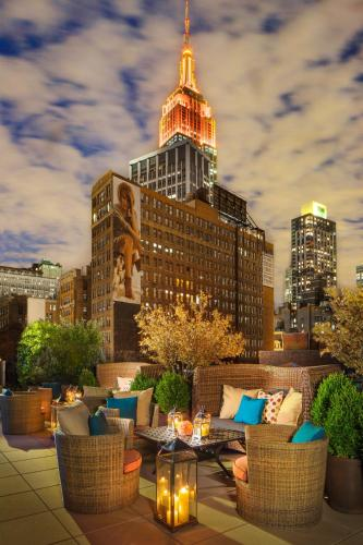 Kimpton Hotel Eventi Photo