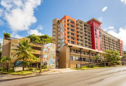The Bayview Hotel Guam Photo
