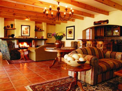 Altes Landhaus Country Lodge Photo