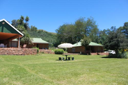 Coleford Lodge Underberg Photo