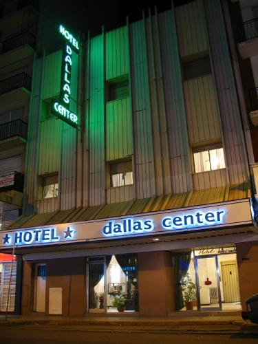 Hotel Dallas Center Photo