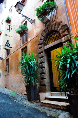 Bed & Breakfast Locanda Degli Antiquari