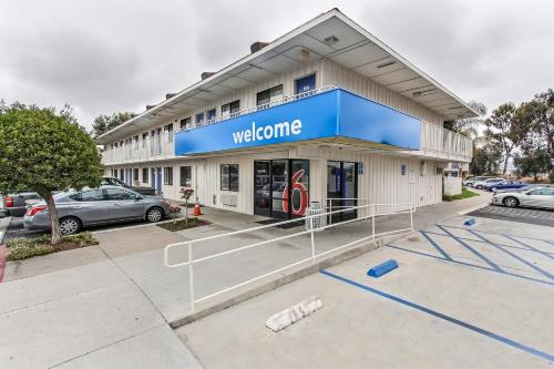 Motel 6 Salinas South - Monterey Area - Salinas, CA 93905
