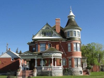 Ferris Mansion Bed &amp; Breakfast Photo