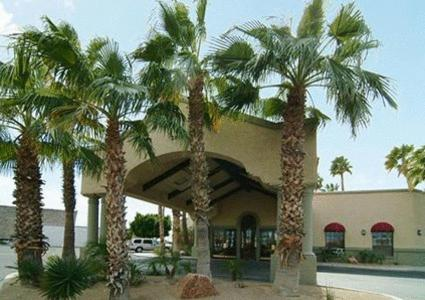 Clarion Suites Yuma Photo