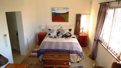 Kalk Bay Backpackers- LymeHaven Photo