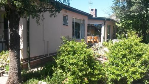 Onze Rust Guest House and caravanpark Photo
