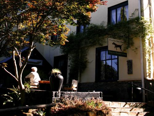 Mountain Park Hotel Photo