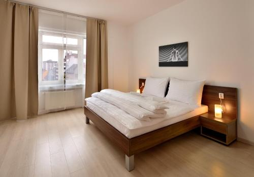 Ambiente Serviced Apartments - Namestie SNP