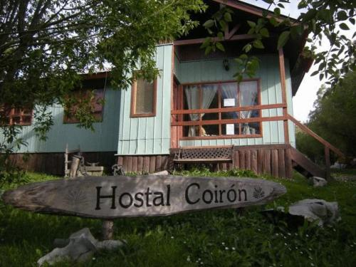 Hostal Coiron Photo