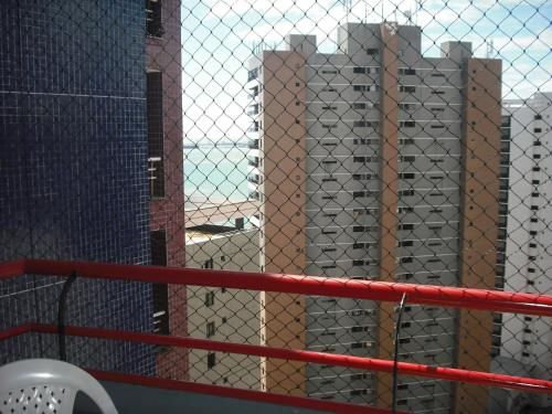 Iracema Beach Apartamentos Photo