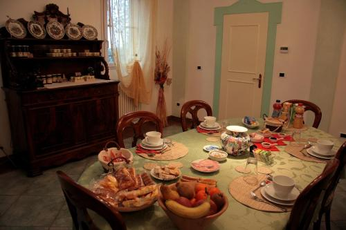 La Corte Del Cavaliere Bed & Breakfast, Кальдерара-ди-Рено
