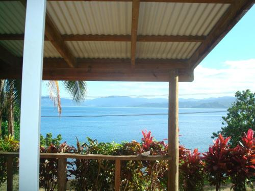 Gecko Lodge Fiji Photo