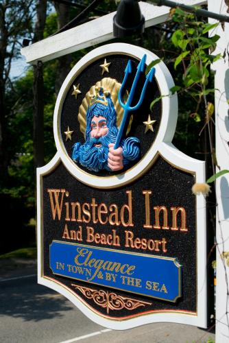 The Winstead Inn & Beach Resort Photo