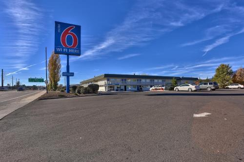 Motel 6 Flagstaff - Butler Avenue Photo