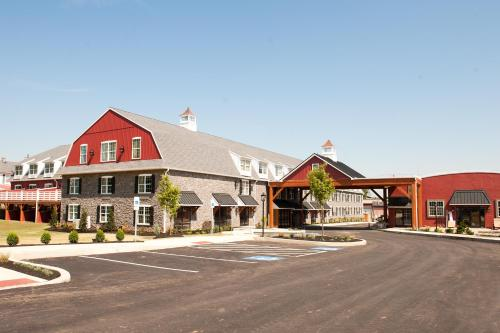 Best Western Plus Intercourse Village Inn Photo