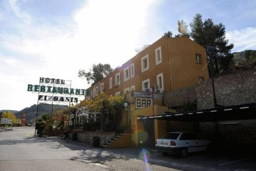 Hotel El Oasis