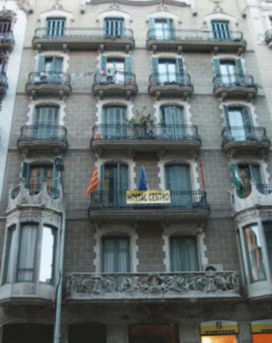Hostal Balmes Centro photo 2