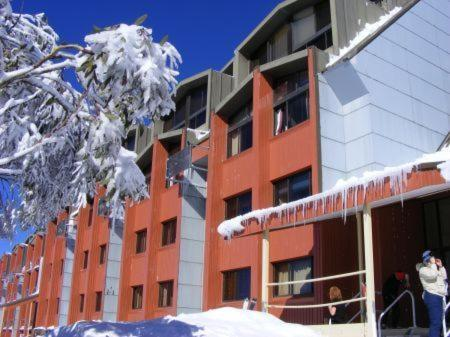 Apartment Hotham
