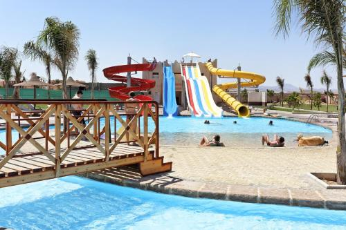 The Three Corners Sea Beach Resort, Port el Ghalib